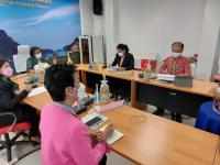 ประชุมโครงการเปลี่ยนชุมชน ครั้งที่ 22564_๒๑๐๗_5.jpg